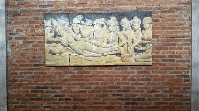 salah satu koleksi EloPRogo Art House